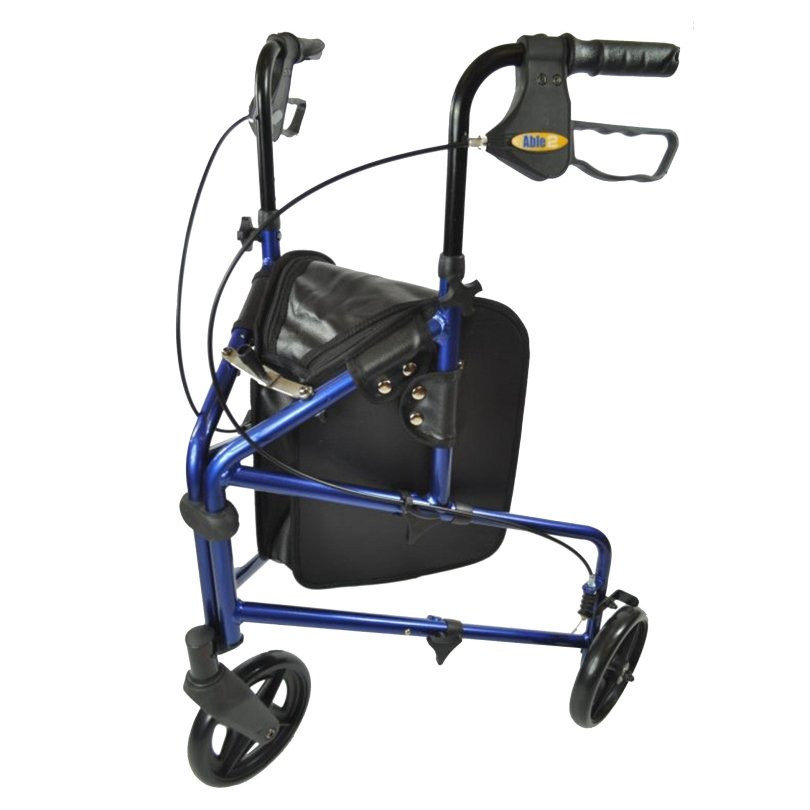 Able2 Driewielrollator